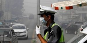 Say No to induced Pollution in Lebanon